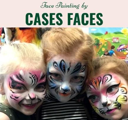 Cases Faces