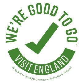 Good To Go England