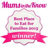 Mums in the know - Best play to eat